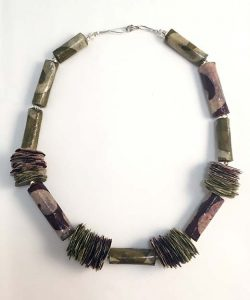 Jantung - Lokta Paper Jewelry - Lokta Art