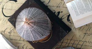 Handmade Paper Art - Lokta Art