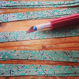 Lokta Art Handmade Paper Jewelry